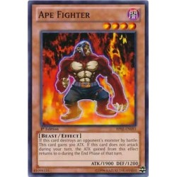 Ape Fighter - YDT1-EN001