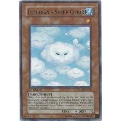 Cloudian - Sheep Cloud - GLAS-EN008