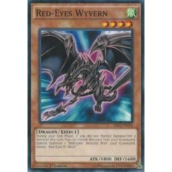 Red-Eyes Wyvern - AP08-EN019