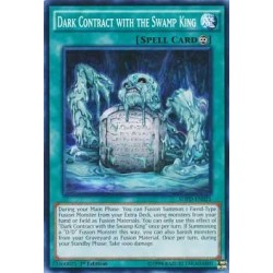 Dark Contract with the Swamp King - SDPD-EN025