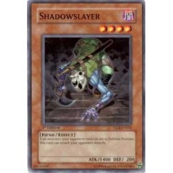 Shadowslayer - YSDJ-EN016