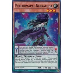 Performapal Barracuda - DPDG-EN003