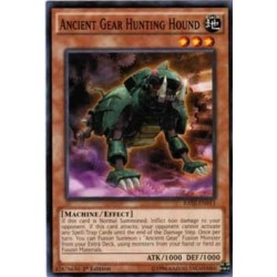 Ancient Gear Hunting Hound - RATE-EN013