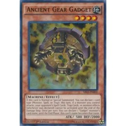 Ancient Gear Gadget - SR03-EN000