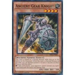 Ancient Gear Knight - SR03-EN009