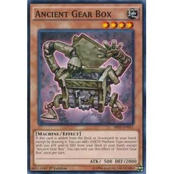 Ancient Gear Box - SR03-EN011