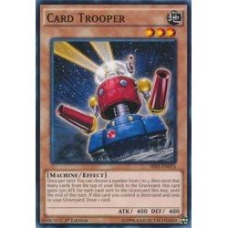 Card Trooper - SR03-EN015