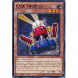 Card Trooper - SDGR-EN016