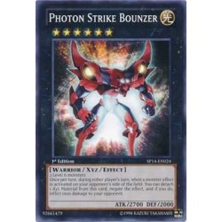 Photon Strike Bounzer - SP14-EN024