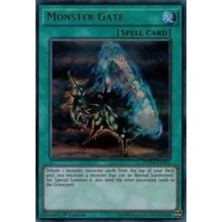 Monster Gate - OP01-EN024