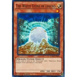 The White Stone of Legend - OP01-EN017