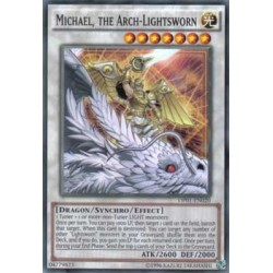 Michael, the Arch-Lightsworn - OP01-EN020