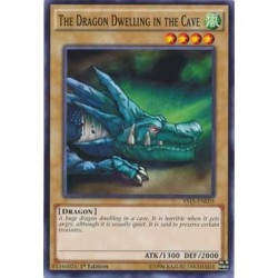 The Dragon Dwelling in the Cave - YS15-ENL03