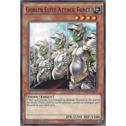 Goblin Elite Attack Force - YS15-ENL05