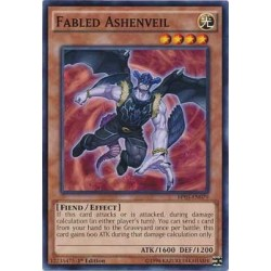 Fabled Ashenveil - YS15-ENL09