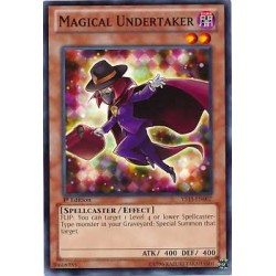 Magical Undertaker - YS13-EN007