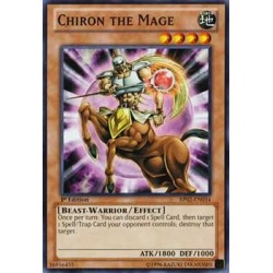 Chiron the Mage - YS12-EN013