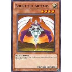 Bountiful Artemis - TU06-EN017