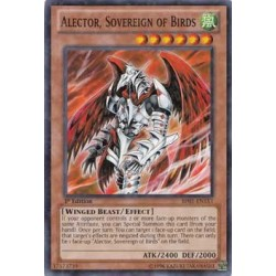 Alector, Sovereign of Birds - TU06-EN011