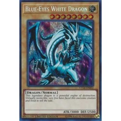 Blue-Eyes White Dragon - CT14-EN002