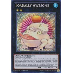 Toadally Awesome - MP17-EN150