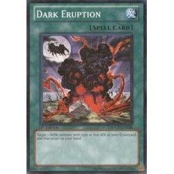 Dark Eruption - TU03-EN010