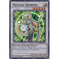 Magical Android - TU03-EN009
