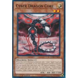 Cyber Dragon Core - OP02-EN018