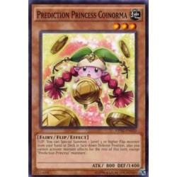 Prediction Princess Coinorma - OP02-EN020