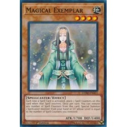 Magical Exemplar - LEDD-ENA11