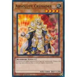 Absolute Crusader - LEDD-ENA13