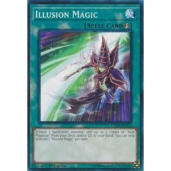 Illusion Magic - LEDD-ENA16