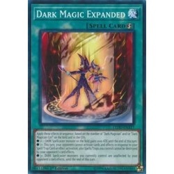 Dark Magic Expanded - LEDD-ENA17