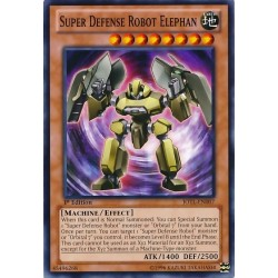 Super Defense Robot Elephan - JOTL-EN007