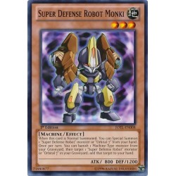 Super Defense Robot Monki - JOTL-EN008