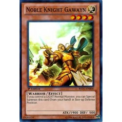 Noble Knight Gawayn - REDU-EN000