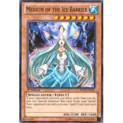 Medium of the Ice Barrier - HA02-EN012