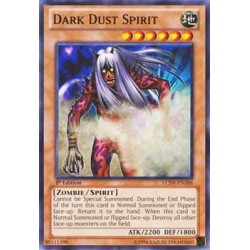 Dark Dust Spirit - SD2-EN004