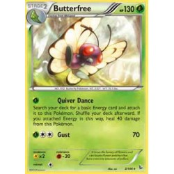 Butterfree - FLF 003/106