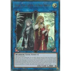 Isolde, Two Tales of the Noble Knights - EXFO-EN094