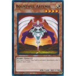 Bountiful Artemis - SR05-EN008
