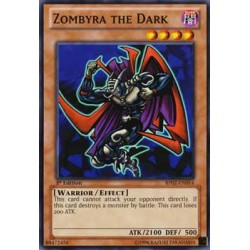 Zombyra the Dark - BP02-EN014