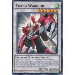 Turbo Warrior - CT05-EN004