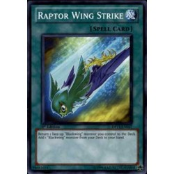 Raptor Wing Strike - DP11-EN017