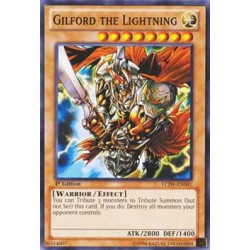 Gilford the Lightning - SDRL-EN006