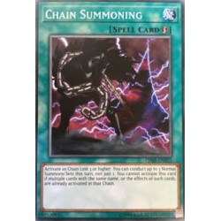 Chain Summoning - OP05-EN025