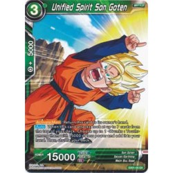 Unified Spirit Son Goten - EX01-05