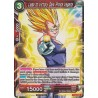 Leap to Victory Dark Prince Vegeta (Non-Foil Version) - P-012