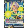 Energy Attack Trunks (Non-Foil Version) - P-004