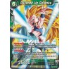 Psyched Up Gotenks (Non-Foil) - EX01-07